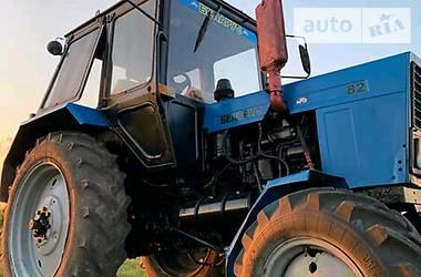 Трактор сельскохозяйственный МТЗ 82.1 Беларус 1994 в Черновцах