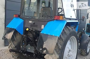 Трактор сельскохозяйственный МТЗ 82.1 Беларус 2013 в Теребовле