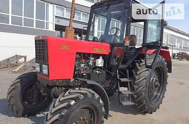 Трактор сільськогосподарський МТЗ 82.1 Білорус 2004 в Вінниці