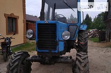 МТЗ 82 Беларус 1990 в Ровно