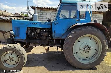 Трактор сельскохозяйственный МТЗ 82 Беларус 1985 в Врадиевке