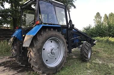 МТЗ 892 Білорус 2002 в Любешові