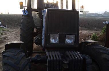 МТЗ 892 Беларус 2012 в Млинове
