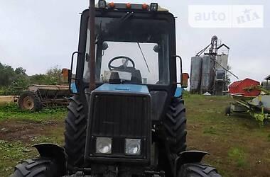 МТЗ 892 Беларус 2012 в Чорткове