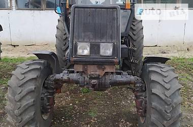 Трактор сельскохозяйственный МТЗ 892 Беларус 2012 в Гадяче