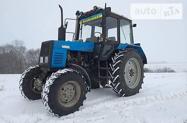 МТЗ 892 Беларус 2010 в Конотопе