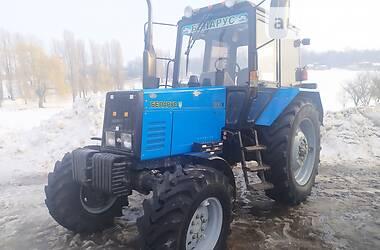 МТЗ 892 Беларус 2012 в Луцке