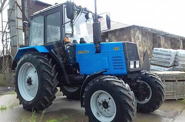 Трактор сельскохозяйственный МТЗ 892 Беларус 2021 в Тернополе