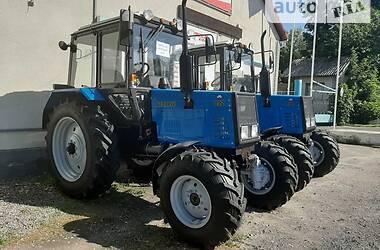 Трактор сільськогосподарський МТЗ 892 Білорус 2013 в Бару