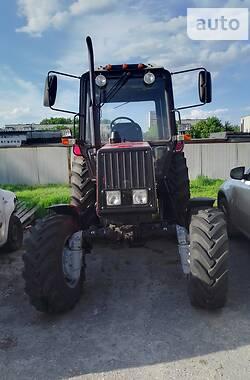 Трактор сельскохозяйственный МТЗ 892 Беларус 2021 в Харькове