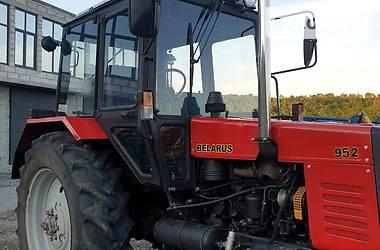 Трактор сельскохозяйственный МТЗ 952 Беларус 2008 в Теребовле