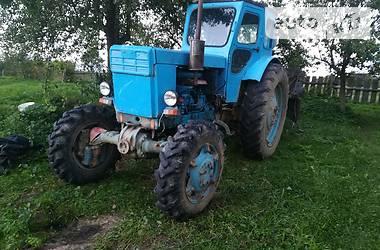 Трактор сельскохозяйственный МТЗ Т-40 1986 в Ивано-Франковске