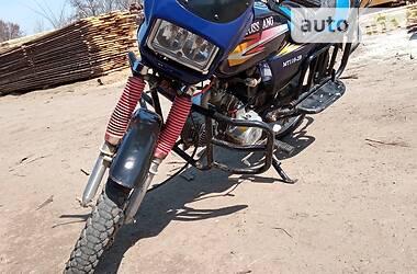 Musstang MT 110-2B 2012 в Косове