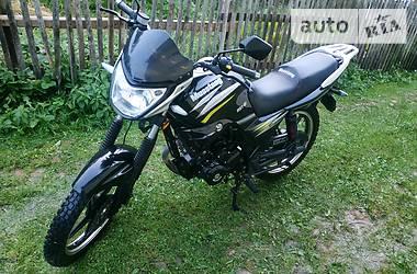 Мотоцикл Многоцелевой (All-round) Musstang MT 150-8 2019 в Калуше