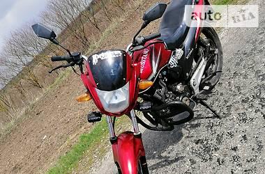 Мотоцикл Без обтекателей (Naked bike) Musstang МТ 200-6 2014 в Подволочиске
