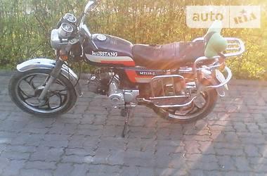 Musstang MT110Q-2 2013 в Иваничах