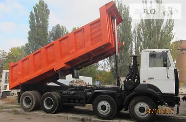 МЗКТ 65151 2004 в Херсоні