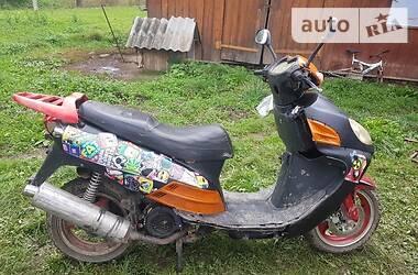 Navigator 150 2007 в Косове