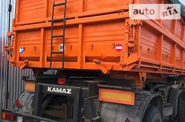 Нефаз 5529 2008 в Корце