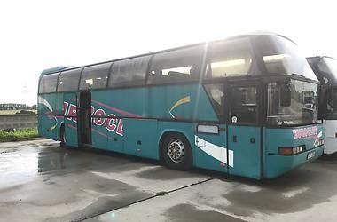 Neoplan 116 1994 в Киеве