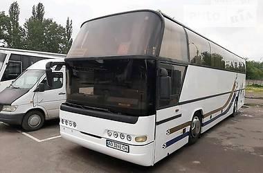 Туристический / Междугородний автобус Neoplan 116 1990 в Мукачево