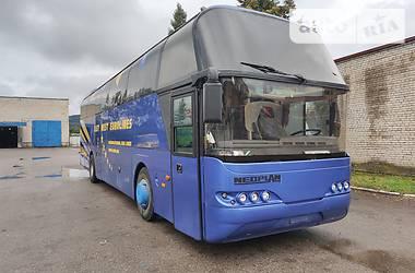 Туристический / Междугородний автобус Neoplan 116 2002 в Львове