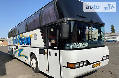 Туристический / Междугородний автобус Neoplan N 116 1997 в Николаеве