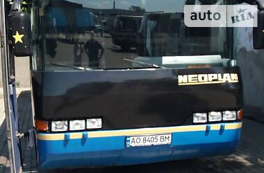 Туристический / Междугородний автобус Neoplan N 116 1993 в Мукачево