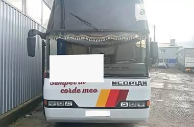 Туристический / Междугородний автобус Neoplan N 116 1995 в Нововолынске