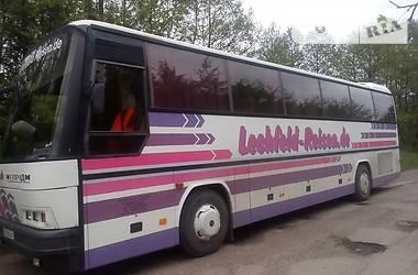 Туристический / Междугородний автобус Neoplan N 316 1992 в Монастыриске