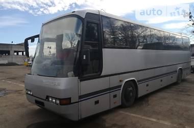 Туристический / Междугородний автобус Neoplan N 316 1998 в Ивано-Франковске