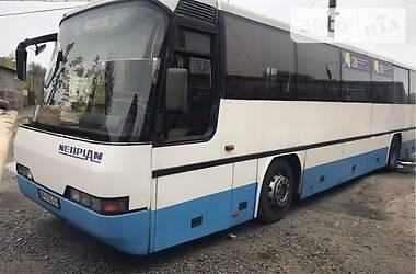 Приміський автобус Neoplan N 316 1996 в Запоріжжі