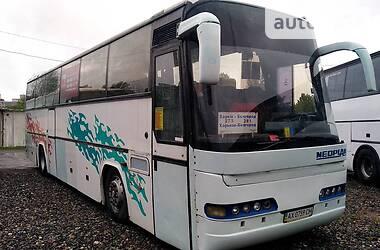 Туристический / Междугородний автобус Neoplan N 316 1992 в Харькове