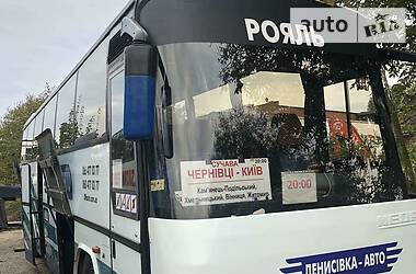 Туристический / Междугородний автобус Neoplan N 316 1992 в Черновцах