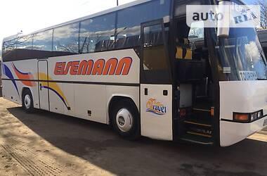Туристический / Междугородний автобус Neoplan N 316 1992 в Могилев-Подольске