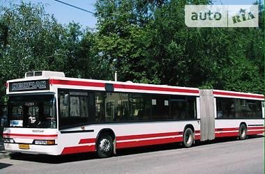 Neoplan N 4021  1997