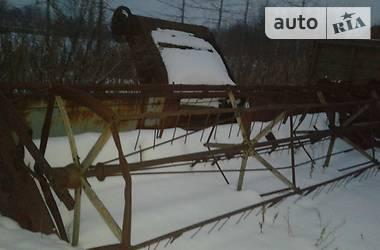 Нева СК-5 1989 в Носовке