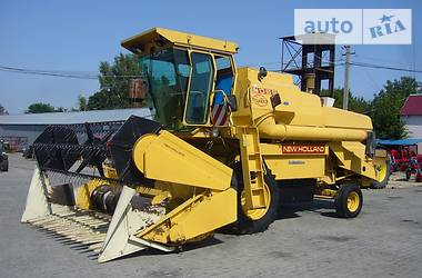 New Holland 215 1991 в Горохове