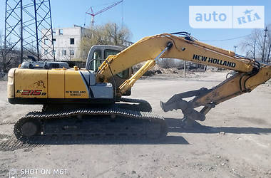 New Holland 215 2017 в Одессе