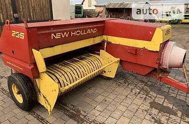New Holland 295 2000 в Бродах