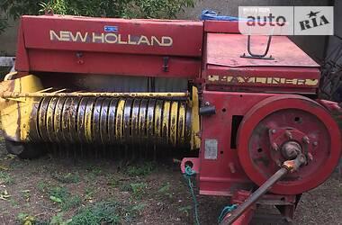New Holland 370 2000 в Акимовке