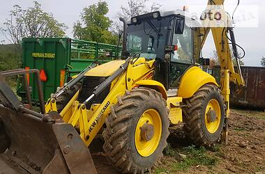 New Holland B 2011 в Мукачево