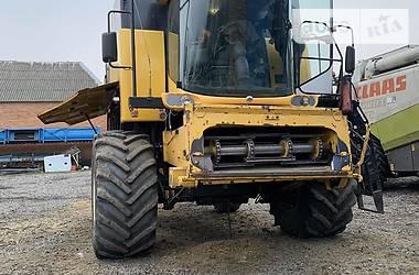 New Holland CS 2007 в Виннице
