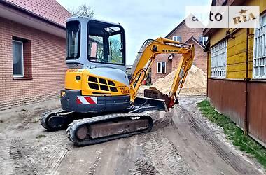 New Holland E 35.2 Sr 2008 в Ковеле
