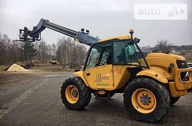 New Holland LM 435 1999 в Киеве