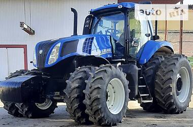 New Holland T8.390 2013 в Полтаве
