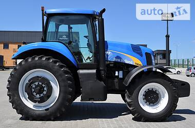 New Holland T8040 2008 в Ровно