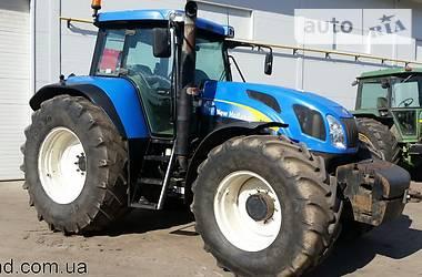 New Holland T 2006 в Житомире