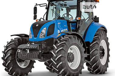 New Holland T 2020 в Днепре