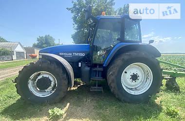 Трактор сельскохозяйственный New Holland TM 2001 в Раздельной